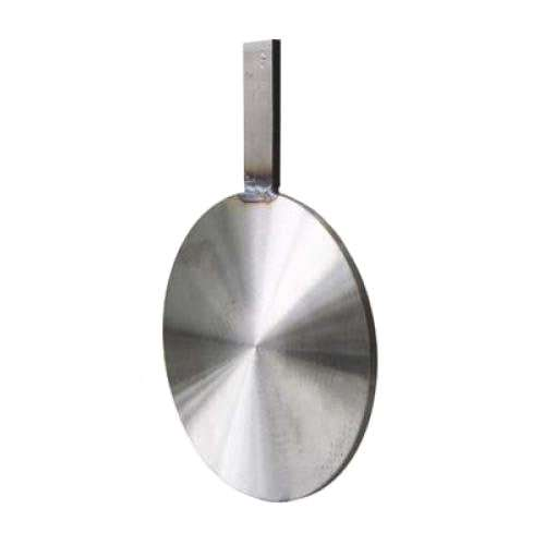 Заглушка поворотная, межфланцевая, Ду 600; Pу1.6 МПа с КОФ, устройством для разжима фланцев, токопро